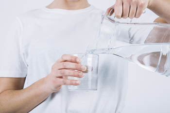 drinking-water